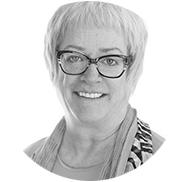 Treasurer Rita Tully, CPA CGA