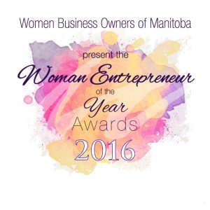 Woman Entrepreneur of the Year Awards 2016