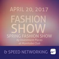 WBOM Spring Fashion Show